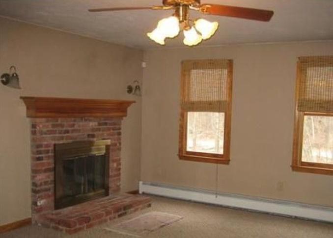 70 Brintnal Dr, Rutland MA Pre-foreclosure Property