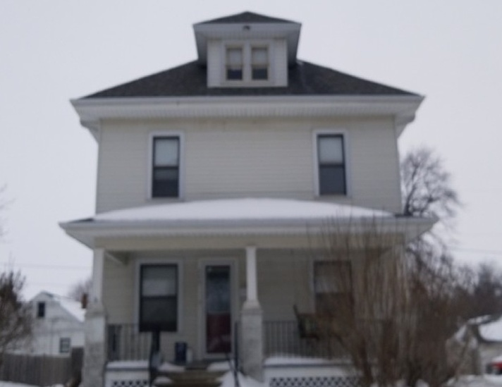 205 Commercial St, Reinbeck IA Pre-foreclosure Property