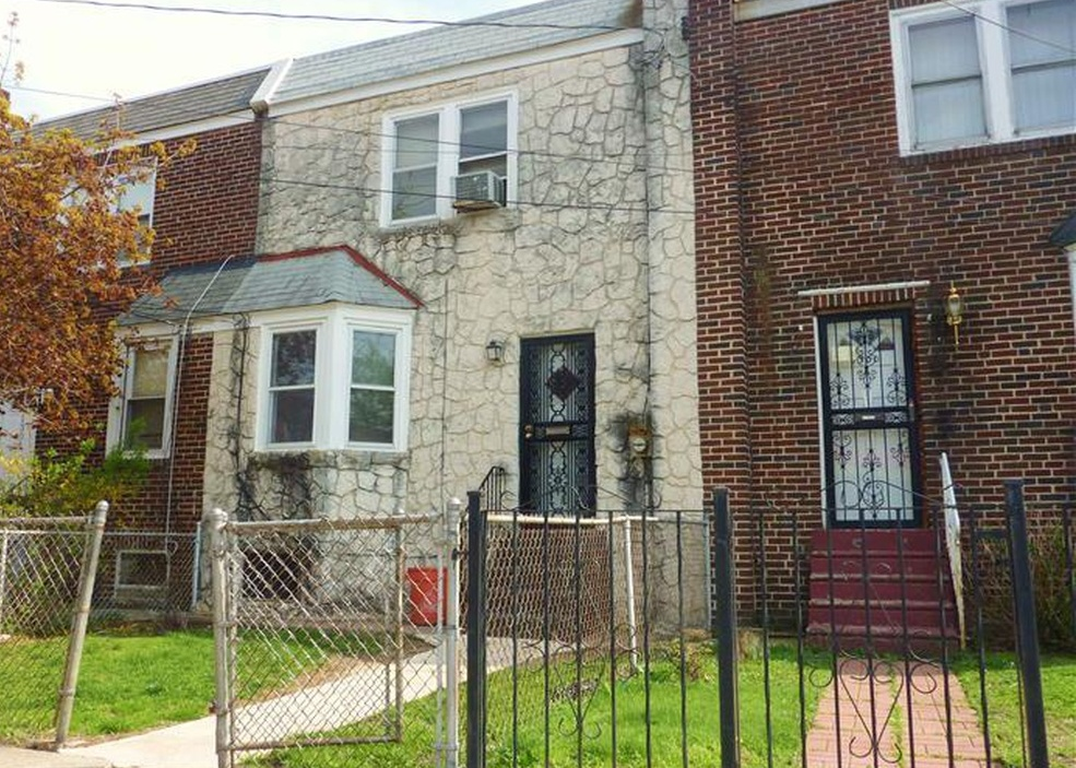1302 Browning St, Camden NJ Pre-foreclosure Property
