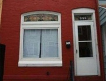 946 Muhlenberg St, Reading PA Pre-foreclosure Property