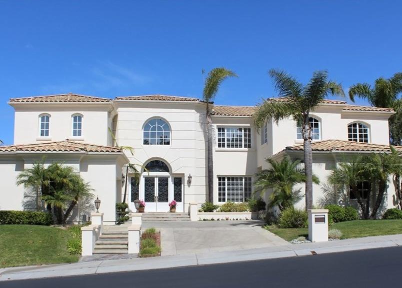 55 Asilomar Rd, Laguna Niguel CA Pre-foreclosure Property