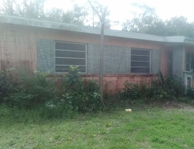 101 Pine Rd, Perry FL Pre-foreclosure Property