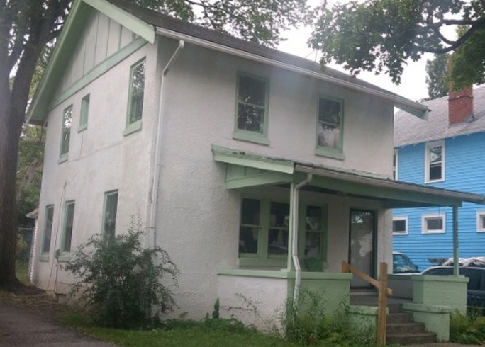 12704 Rexwood Ave, Cleveland OH Pre-foreclosure Property