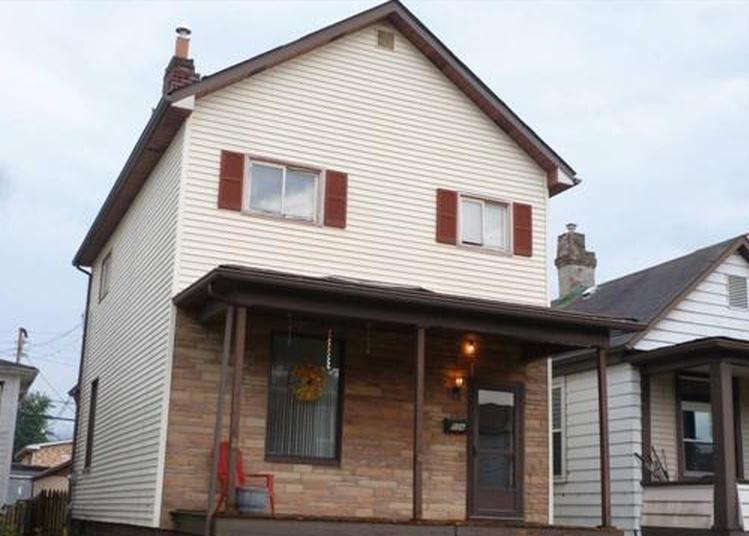 506 Union Ave, Steubenville OH Pre-foreclosure Property