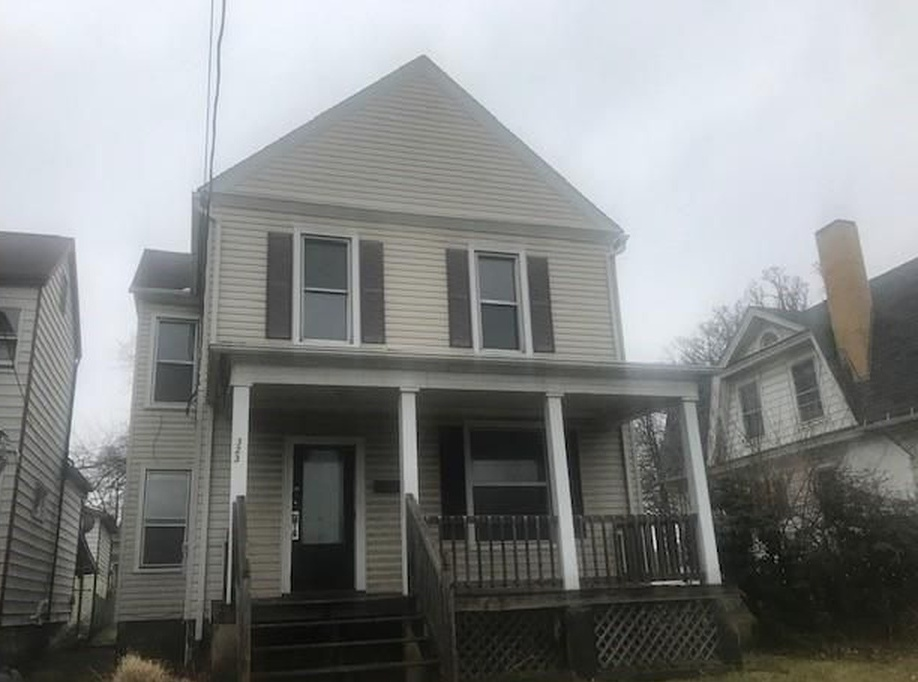 323 Park Ave Nw, Canton OH Pre-foreclosure Property