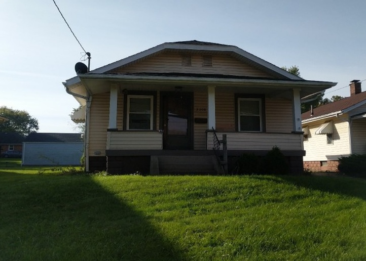 2308 Georgetown Rd Ne, Canton OH Pre-foreclosure Property