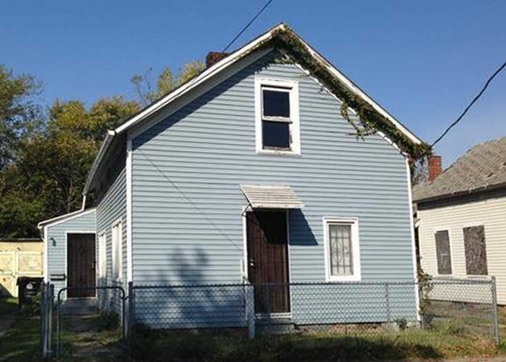 5973 Engel Ave, Cleveland OH Pre-foreclosure Property