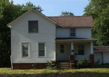 637 E Brooks St, Galesburg IL Pre-foreclosure Property