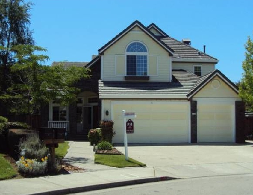 4140 Forest Hill Ct, Hayward CA Pre-foreclosure Property