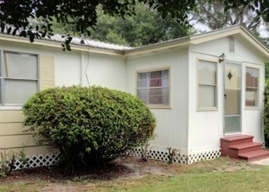 2289 Green Farm Rd, Perry FL Pre-foreclosure Property
