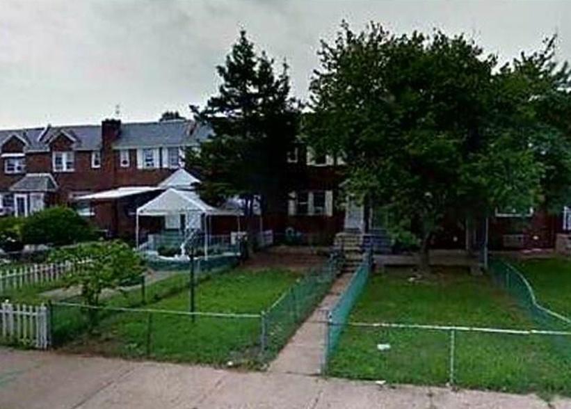 477 Randolph St, Camden NJ Pre-foreclosure Property