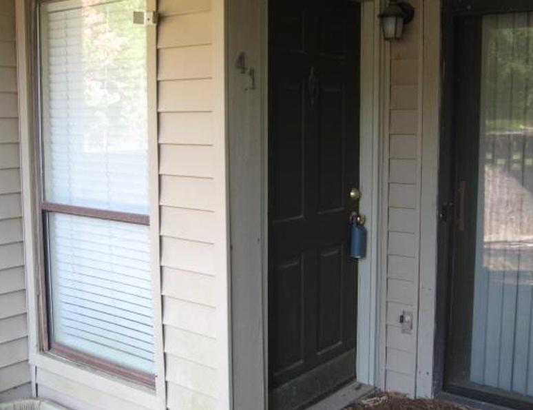 3609 Juneau Rd Apt D41, Columbia SC Pre-foreclosure Property