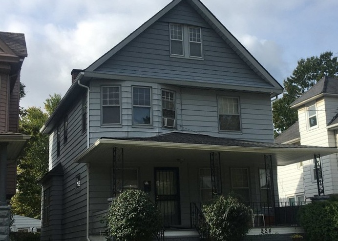924 Nathaniel Rd, Cleveland OH Pre-foreclosure Property