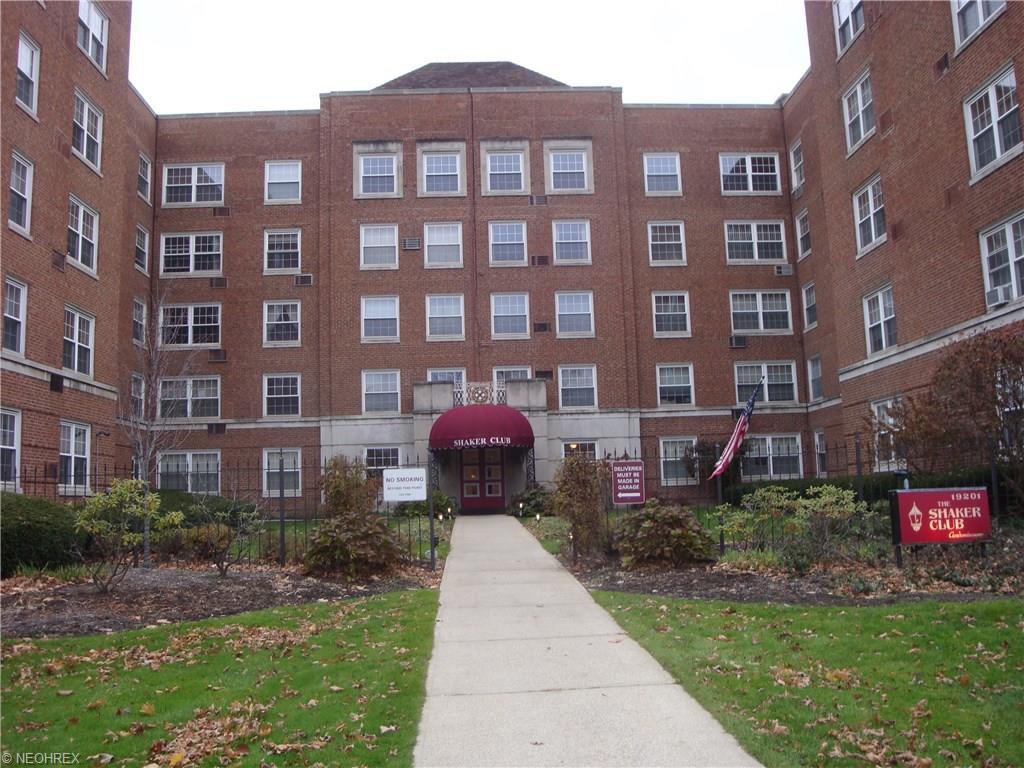 19201 Van Aken Blvd Apt 114, Beachwood OH Pre-foreclosure Property
