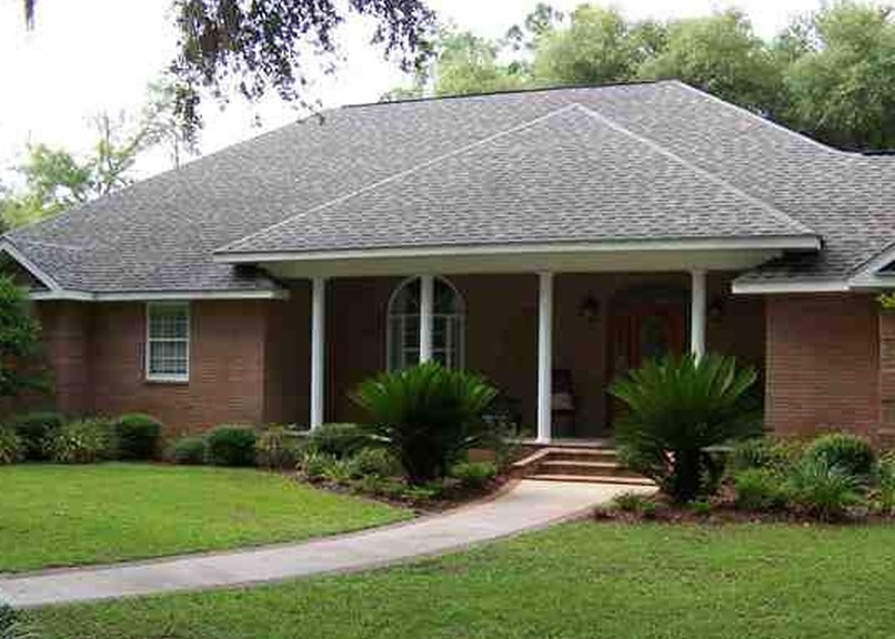 2057 Canopy Ln, Perry FL Pre-foreclosure Property