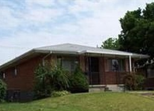 1913 Leo St, Dayton OH Pre-foreclosure Property