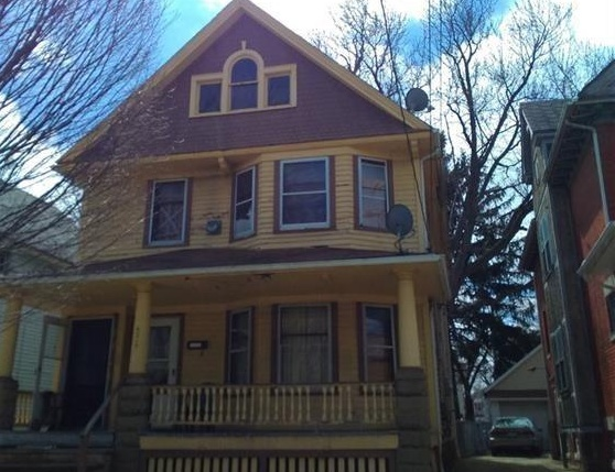 4219 Daisy Ave, Cleveland OH Pre-foreclosure Property