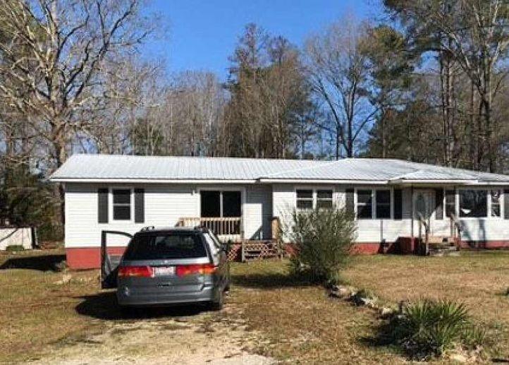 5716 Morris Ave, Gadsden AL Pre-foreclosure Property