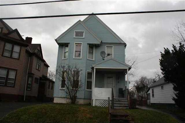 8 Rogers Ave, Rochester NY Pre-foreclosure Property