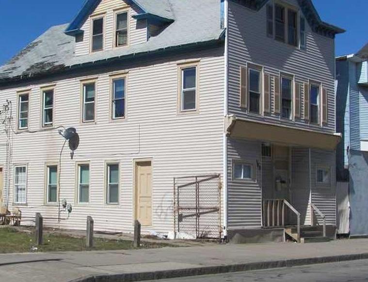 949 Joseph Ave, Rochester NY Pre-foreclosure Property