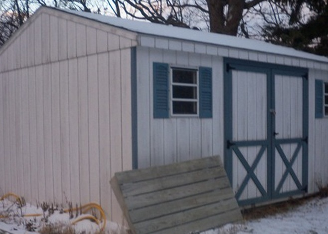 5405 Middle Rd, Hemlock NY Pre-foreclosure Property