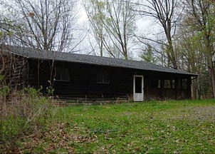 10600 Jacobs Rd, Dansville NY Pre-foreclosure Property