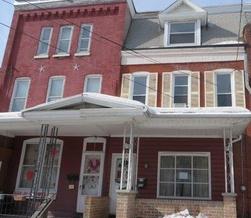 22 N Greenwood St, Tamaqua PA Pre-foreclosure Property