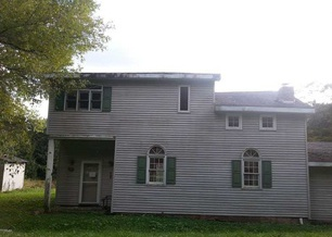 5035 Bigelow Rd, West Valley NY Pre-foreclosure Property