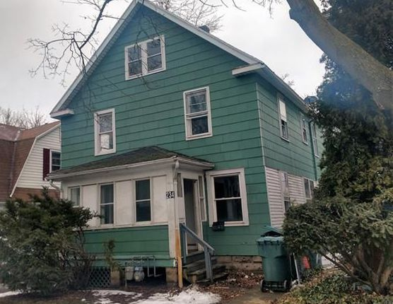 232 Roycroft Dr, Rochester NY Pre-foreclosure Property