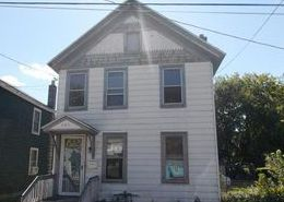 505 Lake St, Herkimer NY Pre-foreclosure Property