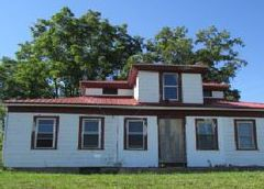 6306 State Route 19a, Castile NY Pre-foreclosure Property