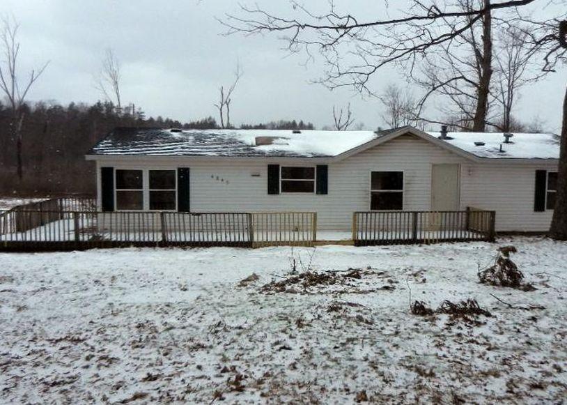 4845 118th Ave, Fennville MI Pre-foreclosure Property