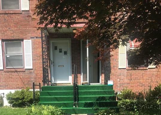 314 Oakland St, Trenton NJ Pre-foreclosure Property