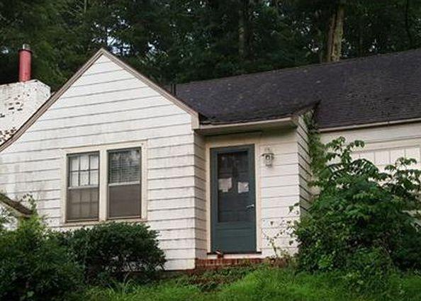 7 Lakeside Rd, Mount Kisco NY Pre-foreclosure Property