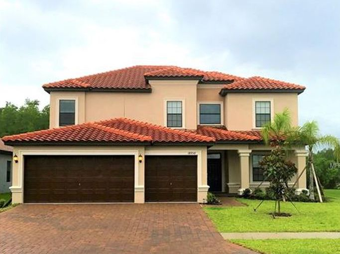 18958 Lutterworth Ct, Land O Lakes FL Pre-foreclosure Property