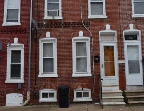 912 N Pine St, Wilmington DE Pre-foreclosure Property