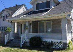 1119 Oberlin Ave, Lorain OH Pre-foreclosure Property