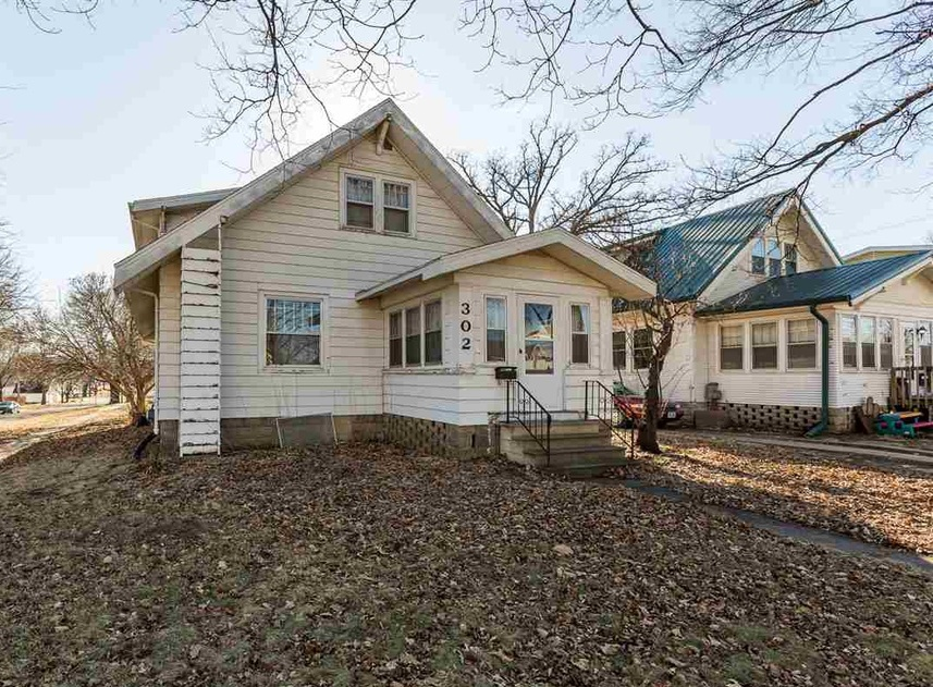 302 Randall St, Reinbeck IA Pre-foreclosure Property