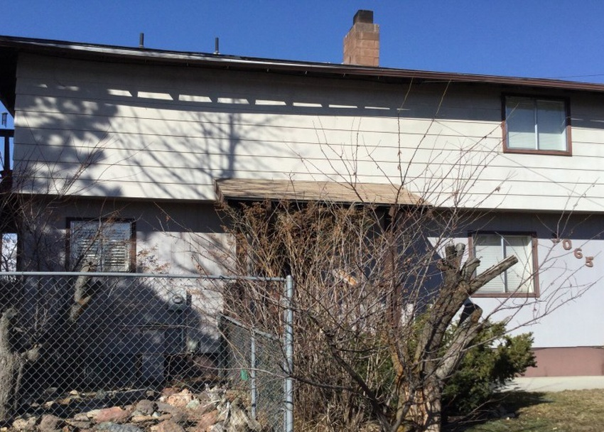 3065 B St, Baker City OR Pre-foreclosure Property