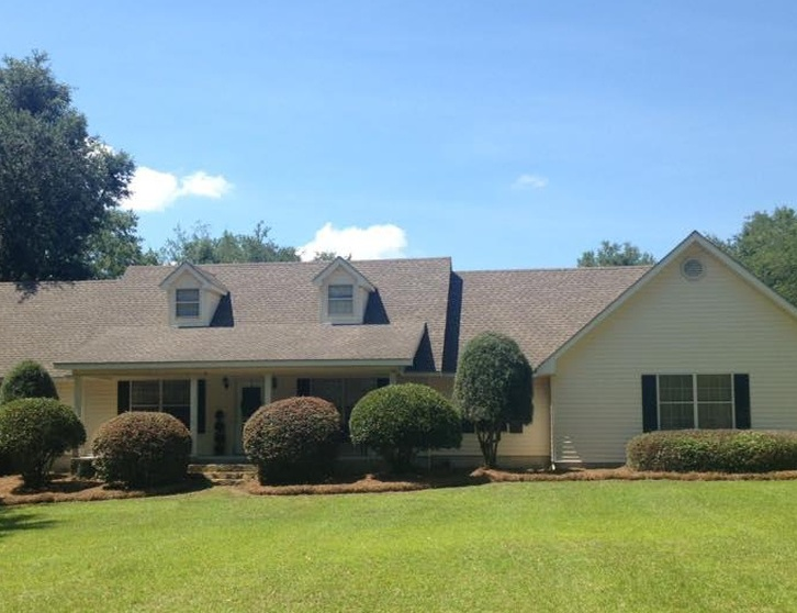 765 Old Berlin Rd, Moultrie GA Pre-foreclosure Property