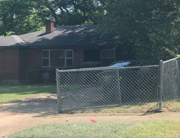 3618 Mountain Terrace St, Memphis TN Pre-foreclosure Property