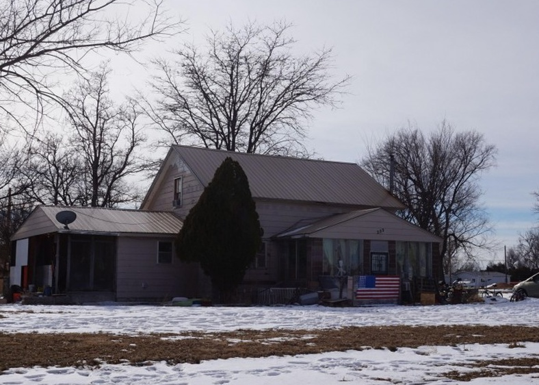 223 3rd St, Sedgwick CO Pre-foreclosure Property