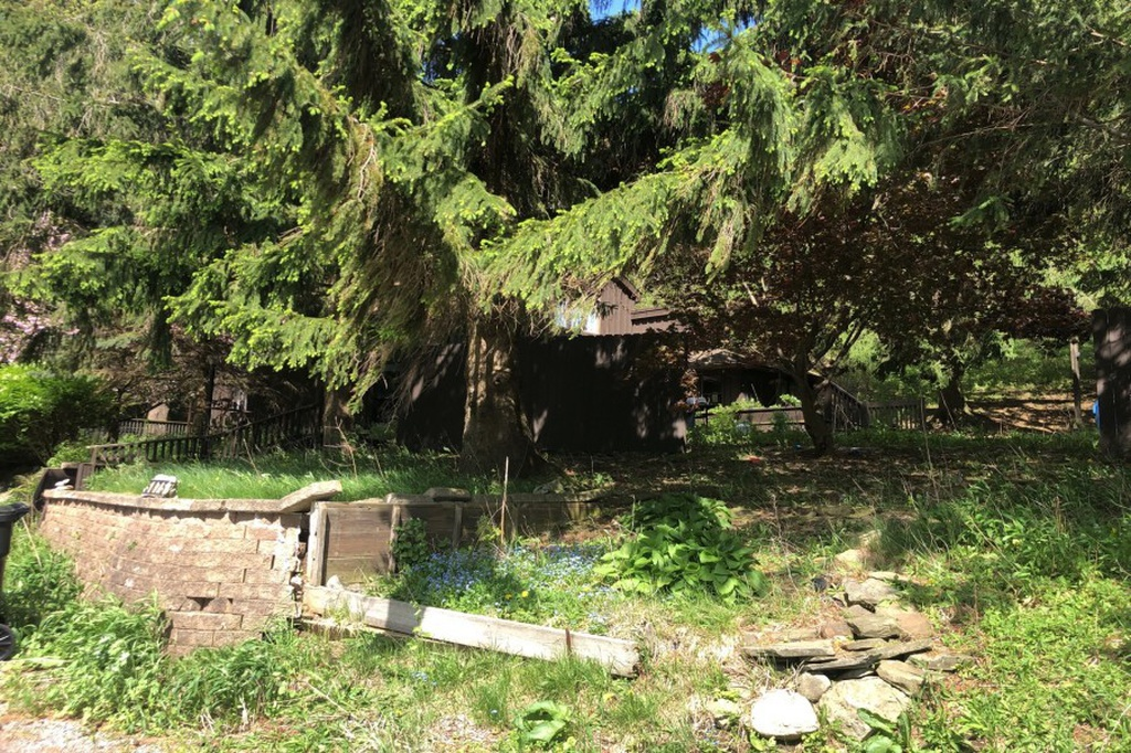 5875 Partridge Corners Rd, Conesus NY Pre-foreclosure Property
