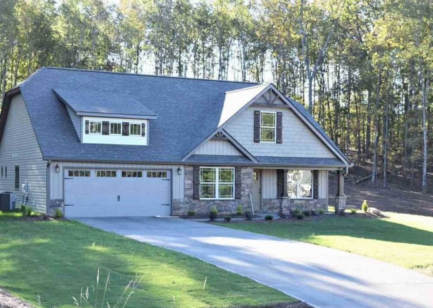 1722 Casey Creek Rd, Chesnee SC Pre-foreclosure Property