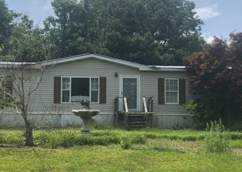 2327 Old Woodstock Rd, West Blocton AL Pre-foreclosure Property