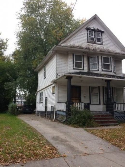 10625 Englewood Ave, Cleveland OH Pre-foreclosure Property