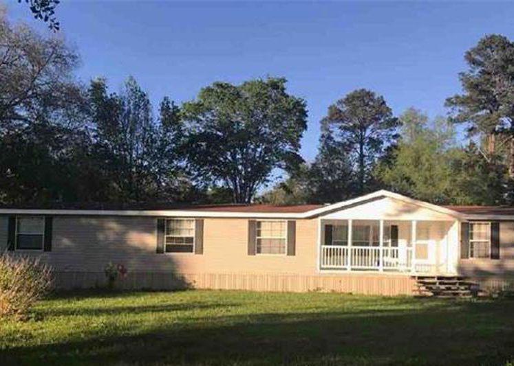 14407 Highway 175, Mansfield LA Pre-foreclosure Property