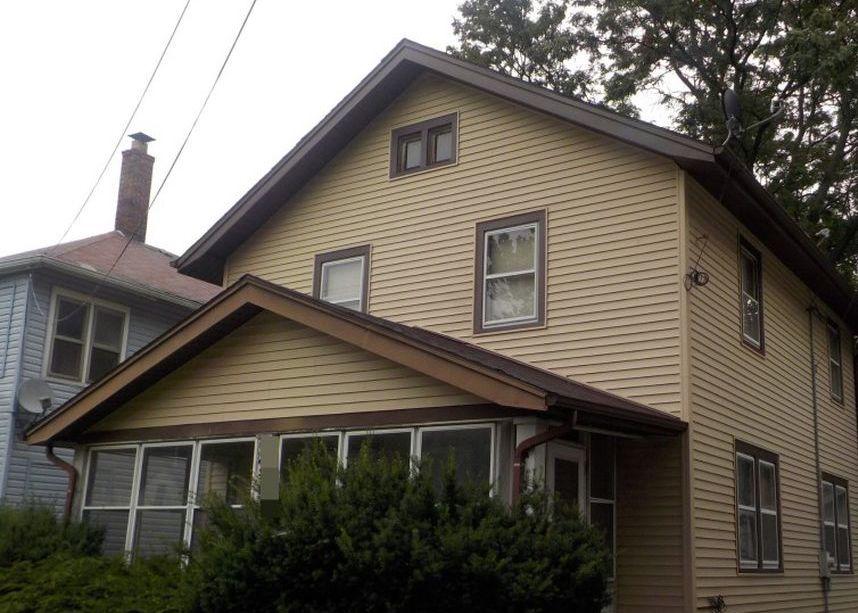 123 Albert Ave, Rockford IL Pre-foreclosure Property