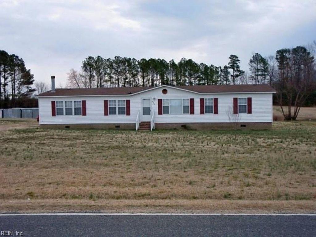 647 Pine Tops Rd, Murfreesboro NC Pre-foreclosure Property