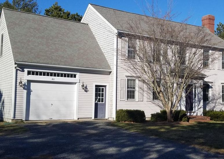 48 Devon Ln, Marstons Mills MA Pre-foreclosure Property